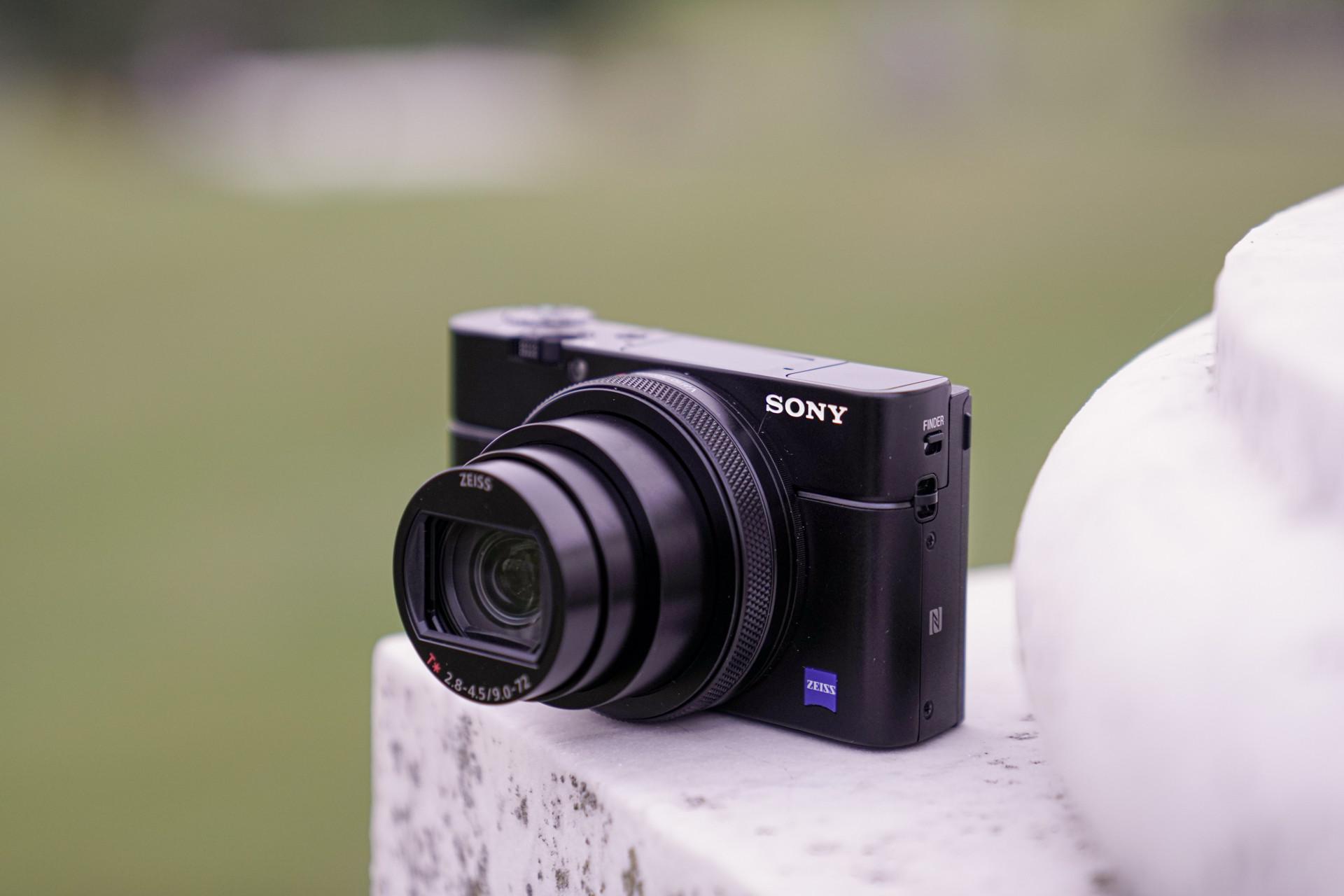 Foto de Sony RX100 VII (7/19)