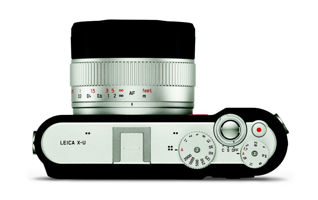 Foto de Leica X-U (8/14)