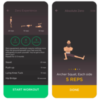 We're working out: la app oficial de Al Kavadlo para entrenar calistenia en cualquier sitio