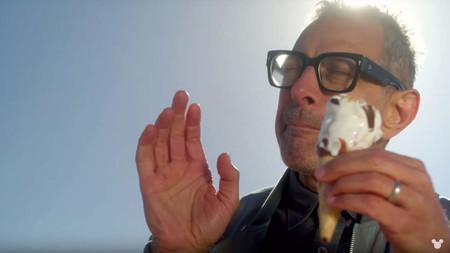 Mundo Segun Goldblum