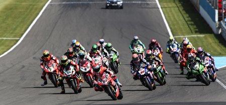 ¡El mundial de Superbikes empieza ya! Un espectáculo con mil incógnitas y de momento cero respuestas