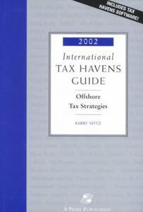 1999 Guía de Paraísos Fiscales, de Barry Spitz