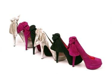 Úrsula Mascaró inaugura tienda Madrid y presenta su colección Otoño-Invierno 2010-2011