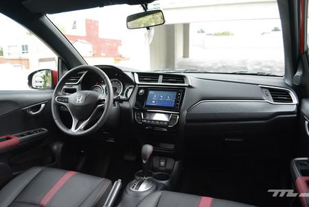 Honda Br V 2020 12