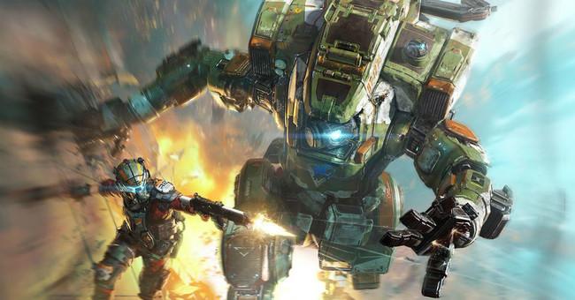 Titalfall2 Shooter Mecha Articulo Opinion Videojuegos Zehngames