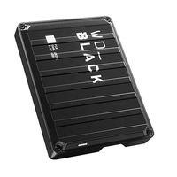 Para tu consola, hoy tienes 5 TB a precio de saldo con el WD Black P10 que Amazon te deja en sólo 122,99 euros
