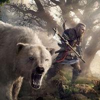 Assassin's Creed Valhalla adelanta su lanzamiento para convertirse en uno de los primeros juegos de Xbox Series X y S