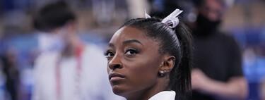 Qué ha pasado con Simone Biles en los Juegos Olímpicos y por qué el mundo entero se ha volcado con ella