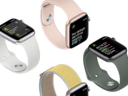 Sí, la pantalla siempre encendida del Apple Watch Series 5 se puede desactivar: qué supone para la autonomía del reloj