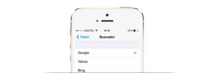 Marissa Mayer a por las búsquedas en iOS