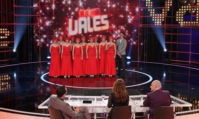 El resurgir de los talent shows