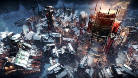 On The Edge es el nombre de la expansión final de Frostpunk, y en verano la tendremos aquí