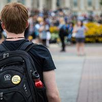 Ciudadanos recupera, una vez más, la mochila austriaca. Siete años perdidos