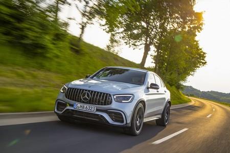 Mercedes Amg Glc 63 4matic S 2019 Prueba Contacto 017