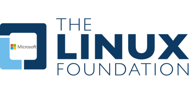 The Linux® Foundation Microsoft 930x465