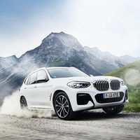 El BMW X3 xDrive30e es el último SUV híbrido enchufable de BMW y parte de los 60.900 euros