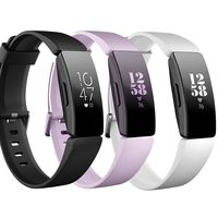 La Fitbit Inspire HR te ayuda a ponerte en forma tras estos meses en casa por sólo 69,95 euros hoy, en Amazon