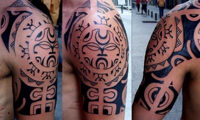 Tatuajes: 10 cosas que deberías tener en cuenta