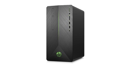Hp Pavilion Gaming 690 0006ns