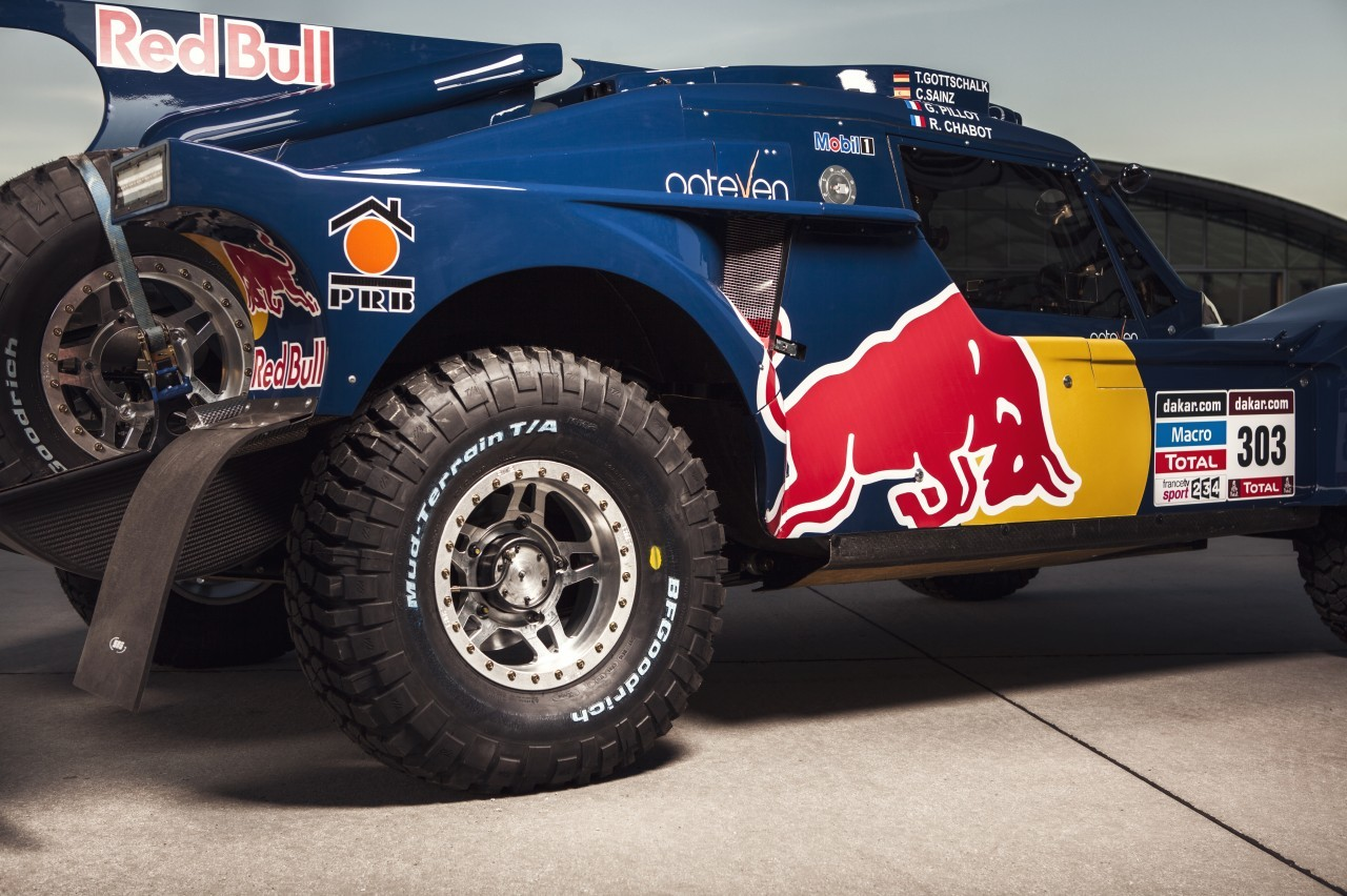 Foto de SMG Buggy - Dakar 2014 (11/24)