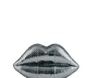 Los bolsos labio de Lulu Guinness, las celebrities ya lo lucen