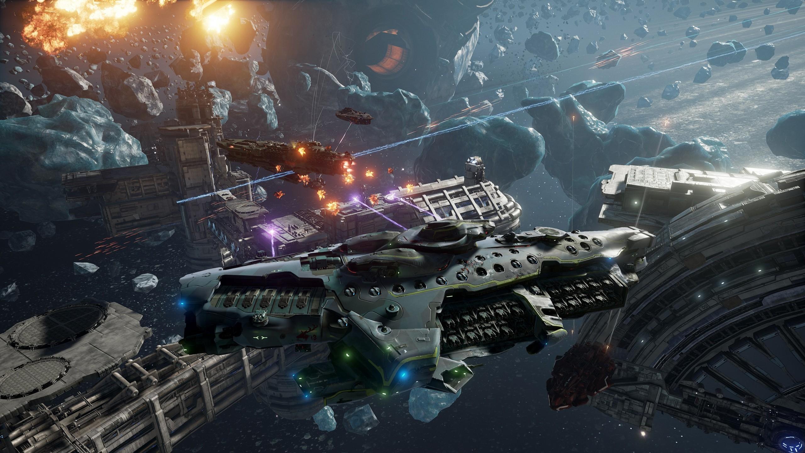 Foto de Dreadnought PS4 Closed Beta (5/13)