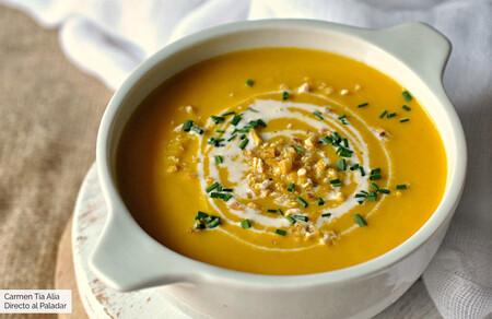 Recetas tradicionales y con mucho sabor en el menú semanal del 16 de noviembre