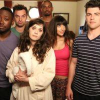 Megan Fox en 'New Girl' y otras 7 maneras de disimular embarazos en las series