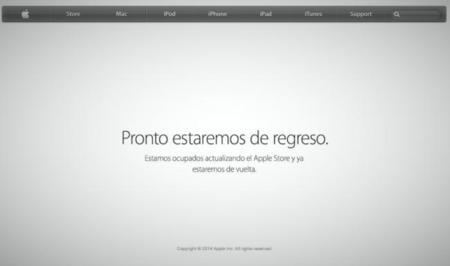 Los iPhone 6 y 6 Plus comienzan a poder reservarse, pero también aparecen los primeros problemas