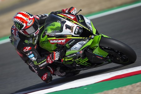 Rea Magny Cours 3