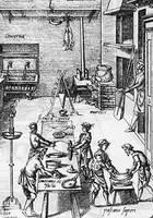 El cocinero de los papas, Bartolomeo Scappi