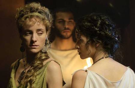 Novedades de la temporada 2012/2013 en España: Antena 3