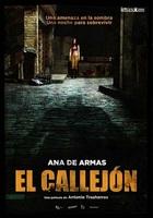 'El callejón', tráiler y carteles de la película de Antonio Trashorras