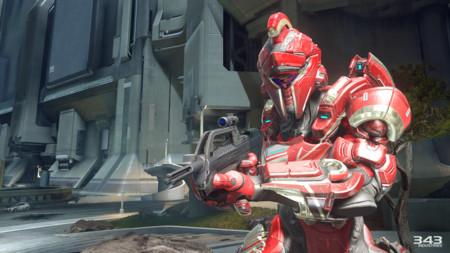 El Jefe Maestro renueva arsenal y suma 2 mapas: Halo 5 se actualiza con Infinity's Armory