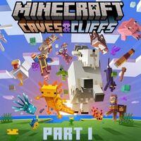 La primera parte de la actualización de Minecraft dedicada a las cuevas y montañas estará disponible para descargar la semana que viene