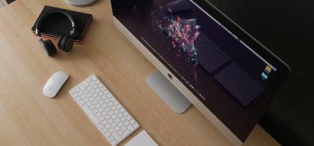iMac 5K (Late 2015), análisis: mejor en todo, único por su pantalla