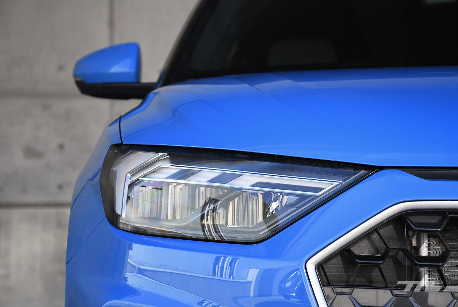 Foto de Audi A1 S-Line (prueba) (12/30)