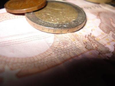 El euro pierde valor, una buena noticia