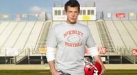 Muere Cory Monteith, Finn en 'Glee'