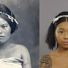 Foto 1 de 11 de la galería 100-anos-de-belleza-filipina en Trendencias