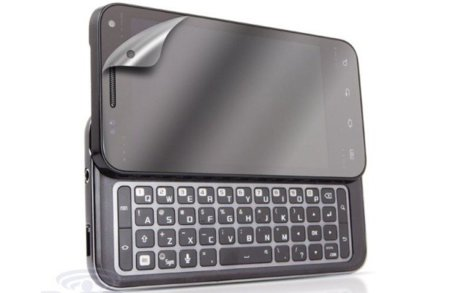 Samsung Galaxy S2 QWERTY