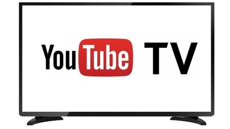 YouTube TV actualiza su interfaz con un aspecto más minimalista y avance rápido progresivo