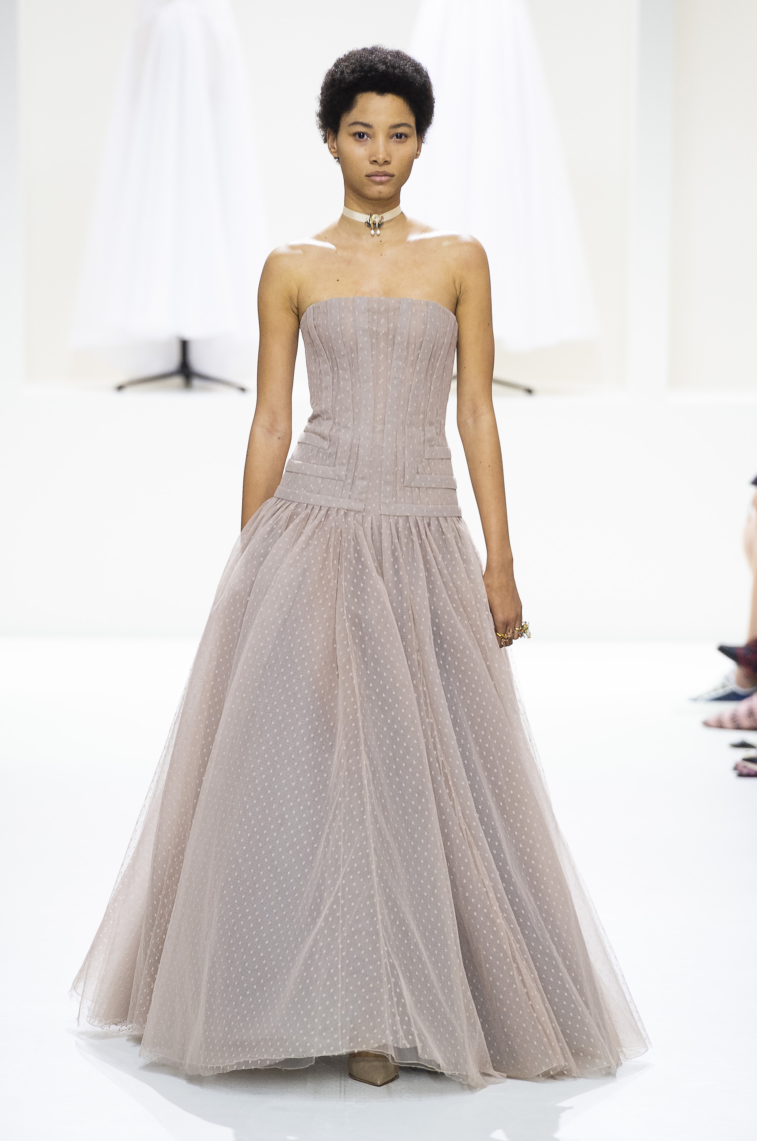 Foto de Dior desfile de Alta Costura 2018/2019 (66/78)