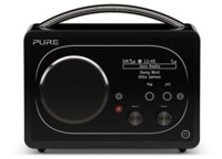Pure Evoke F4 DAB, una radio digital bien conectada