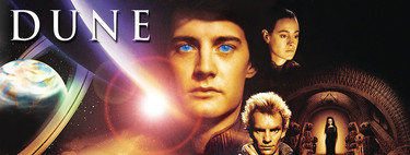 'Dune', el emblemático clásico de ciencia ficción, regresará gracias a Legendary Pictures
