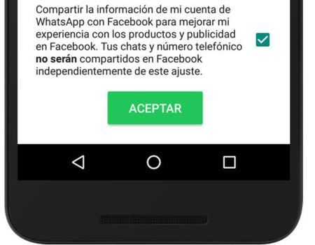Whatsapp Limitar Acceso Informacion Cuenta