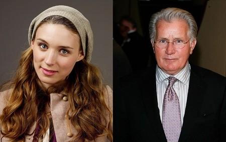 Rooney Mara y Martin Sheen se unen a 'Trash' de Stephen Daldry