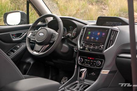 Subaru Forester Hibrido 2020