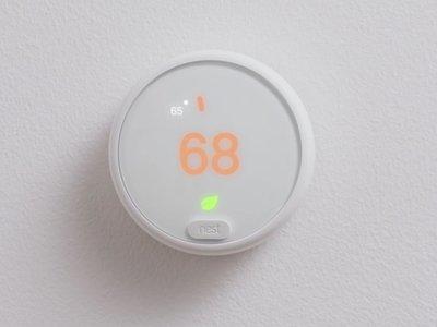 """El Nest Thermostat E es más barato y ya no """"grita"""" la temperatura, sino que la """"susurra"""""""