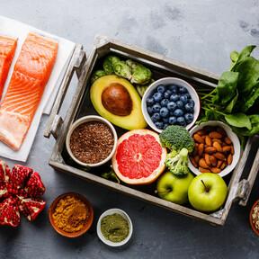 Siete formas de sumar antioxidantes a la dieta habitual, para proteger tu piel este verano